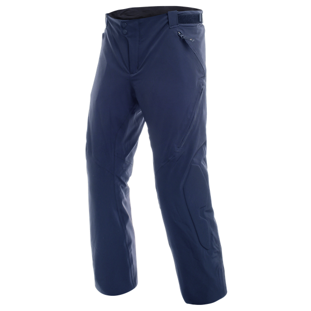 HP1 P M1 BLACK-IRIS- Ski Pants