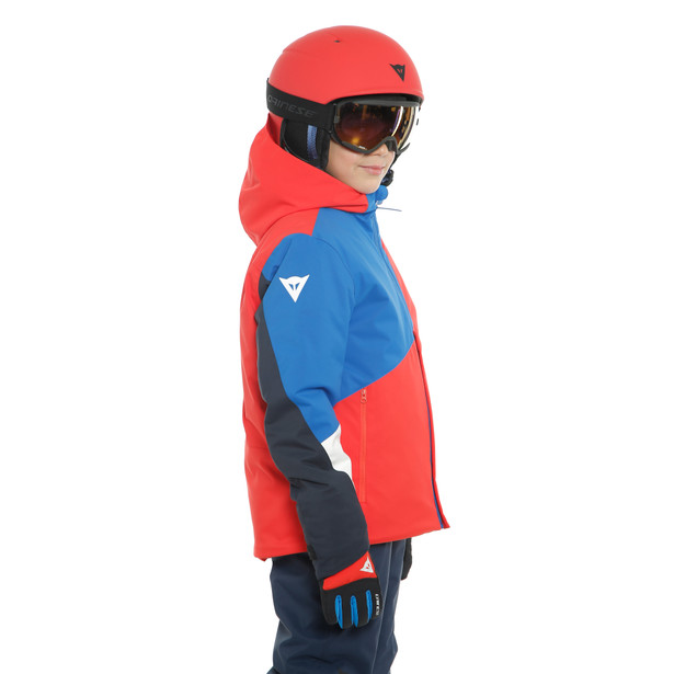 HP FLAKE RIBBO KID HIGH-RISK-RED/LAPIS-BLUE/DARK-SAPPHIRE- Kids