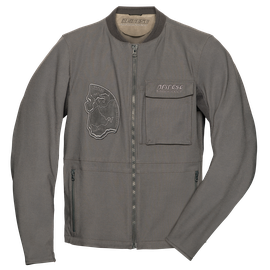 SABHA TEX JACKET MOREL- Textile