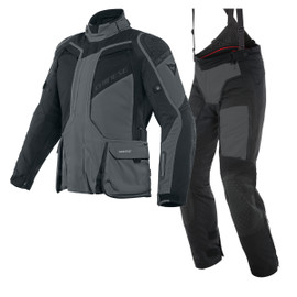 D-Explorer 2 Gore Tex Short/Tall Outfit