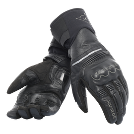 UNIVERSE GORE-TEX® Gloves + Gore grip technology BLACK/BLACK/BLACK- Gore-Tex®