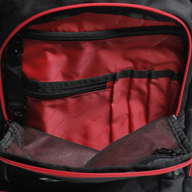 D-TANKER MOTORCYCLE MINI BAG STEALTH-BLACK- Bags