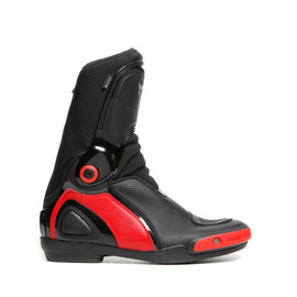 SPORT MASTER GORE-TEX® BOOTS BLACK/LAVA-RED- Bottes