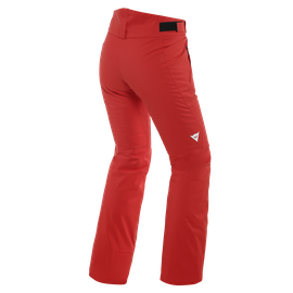 HP BARCHAN PANTS WMN CHILI-PEPPER- Women Winter Pants