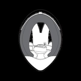 20KIT62101-001 - Cheek Pads