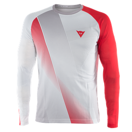 HG JERSEY 3 COOL-GRAY/DRIZZLE/HIGH-RISK-RED- Shirts