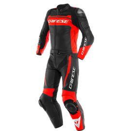 6e2314b8e Leather motorbike racing suits - Official Dainese Shop