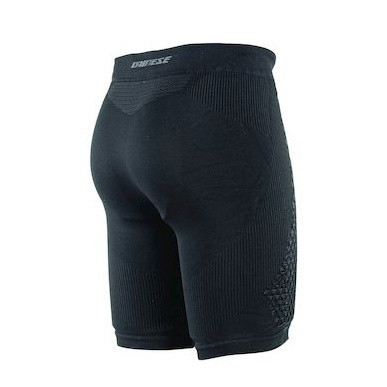 D-CORE THERMO PANT SL BLACK/ANTHRACITE- Technical Layers