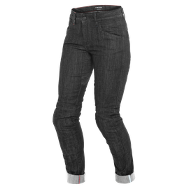 ALBA SLIM LADY JEANS  - Denim