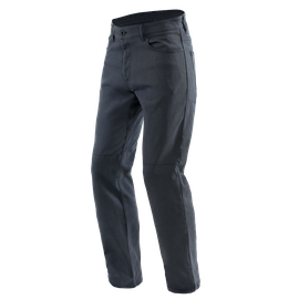 CLASSIC REGULAR TEX PANTS BLUE- Hosen