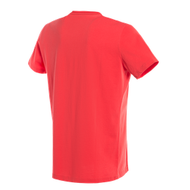 LEAN-ANGLE T-SHIRT RED- undefined