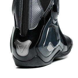 TORQUE 3 OUT AIR BOOTS BLACK/ANTHRACITE- Cuir