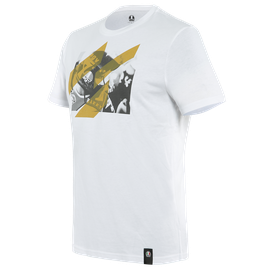SHEENE T-SHIRT WHITE