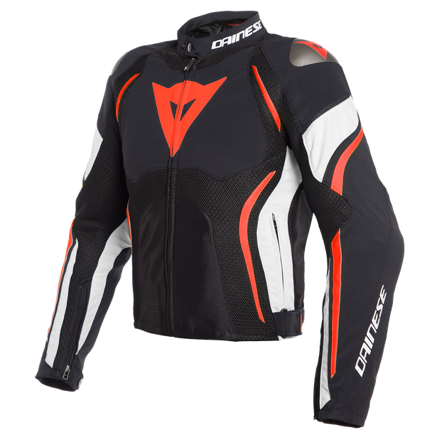 ESTREMA AIR TEX JACKET - Textil