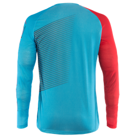 HG JERSEY 3 LIMO/HAWAI-OCEAN/HIGH-RISK-RED- Maglie