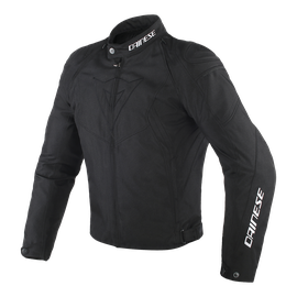 AVRO D2 TEX JACKET BLACK/BLACK/BLACK