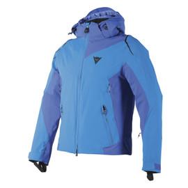 SKYWARD D-DRY® JACKET BLUE-JEWEL/NAUTICAL-BLUE/BLACK