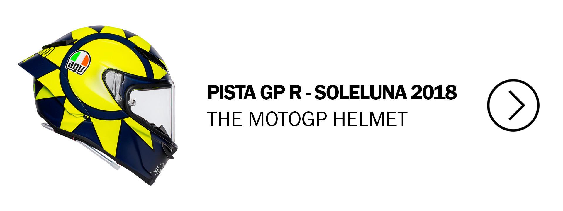 PISTA GP R