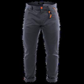 AWA BLACK - PANTS - Hosen