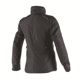 JADE LADY GORE-TEX JACKET BLACK- undefined