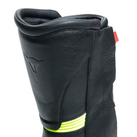 FULCRUM GT GORE-TEX BOOTS BLACK/FLUO-YELLOW- Impermeables