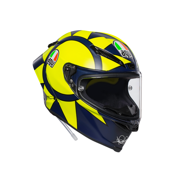 PISTA GP R E2205 TOP - SOLELUNA 2018 - Promotions