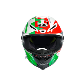 PISTA GP R LIMITED EDITION ECE DOT - ROSSI MUGELLO 2018 - Pista GP R