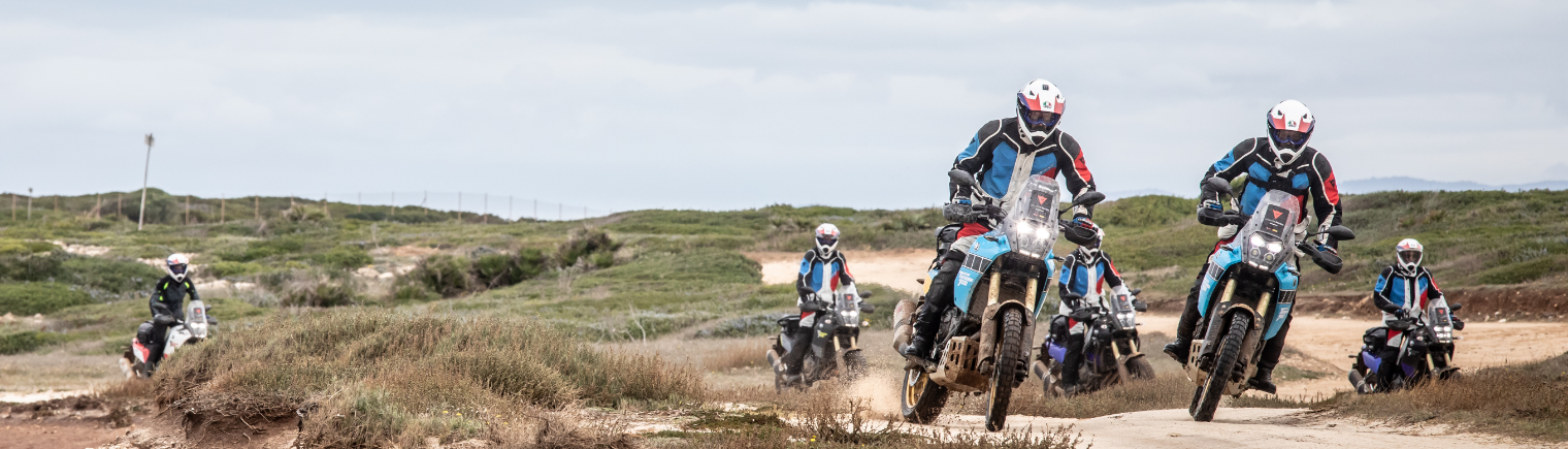Dainese Off-Road Class