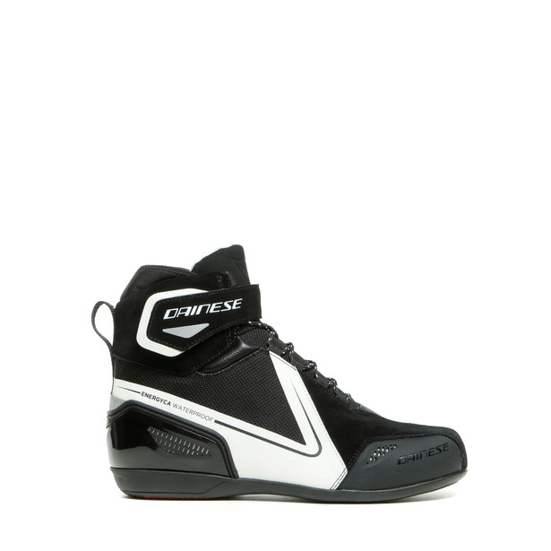 ENERGYCA LADY D-WP SHOES BLACK/WHITE- undefined