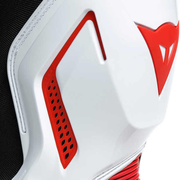 TORQUE 3 OUT BOOTS BLACK/WHITE/LAVA-RED- Boots