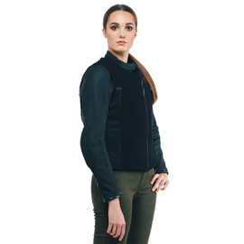 SMART JACKET WOMAN BLACK- Women's D-Air