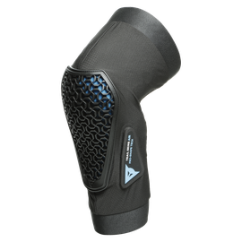 TRAIL SKINS AIR KNEE GUARDS BLACK