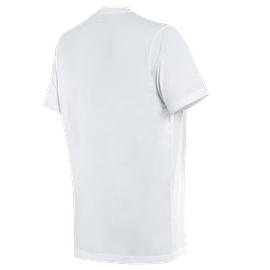 ADVENTURE LONG T-SHIRT WHITE/BLACK- Casual Wear