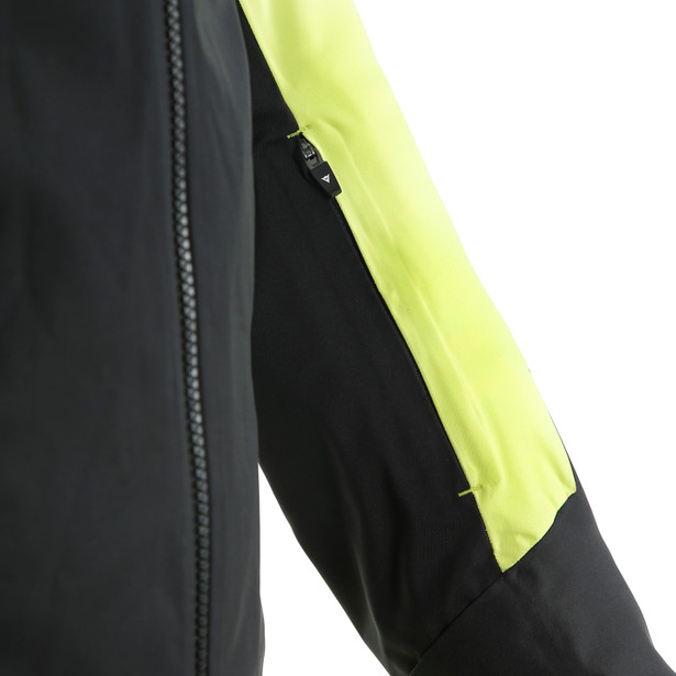 HP PRISM BLACK-TAPS/ACID-LIME/CHARCOAL-GRAY- Jackets
