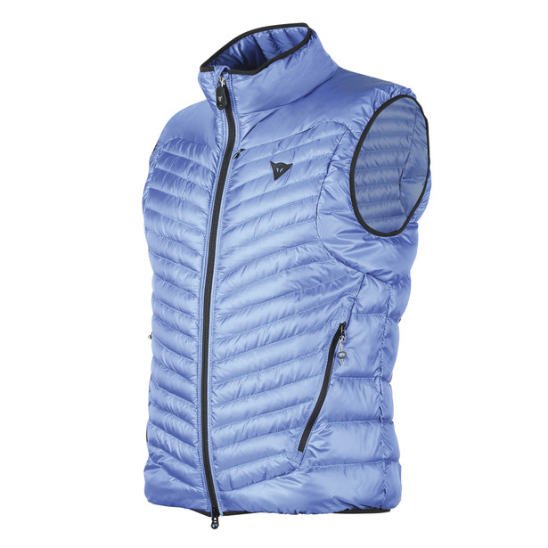 HERRNEGG DOWNVEST NAUTICAL-BLUE- Downjackets