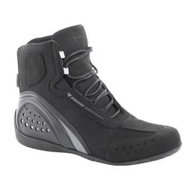 MOTORSHOE LADY D-WP® SHOES JB  BLACK/BLACK/ANTHRACITE- Shoes