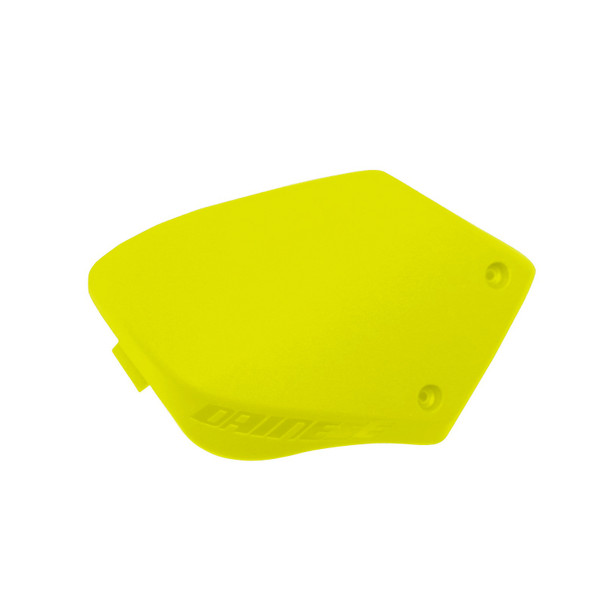 KIT ELBOW SLIDER YELLOW-FLUO- Safety