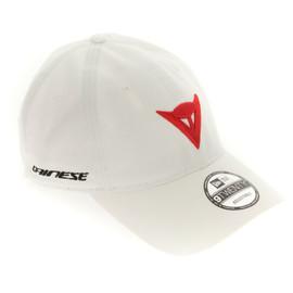 DAINESE 9TWENTY CANVAS STRAPBACK CAP WHITE- Accessories
