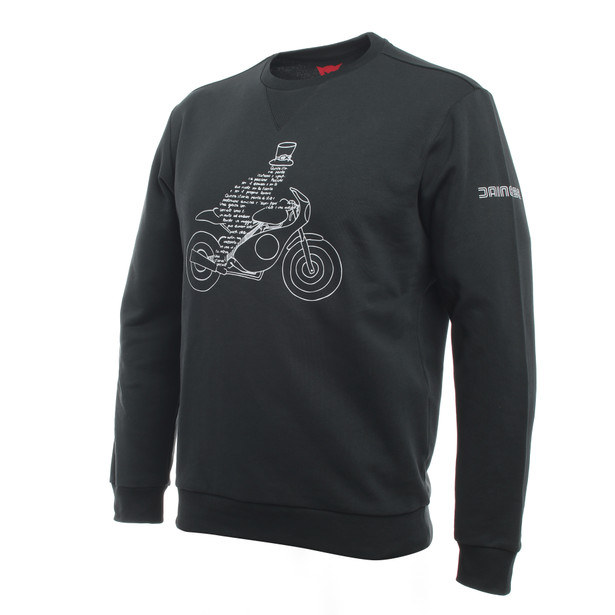 SPECIALE SWEATSHIRT INK- Casual Wear