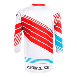 HG JERSEY 2 HAWAIIAN-OCEAN/HIGH-RISK-RED/WHITE- Maglie