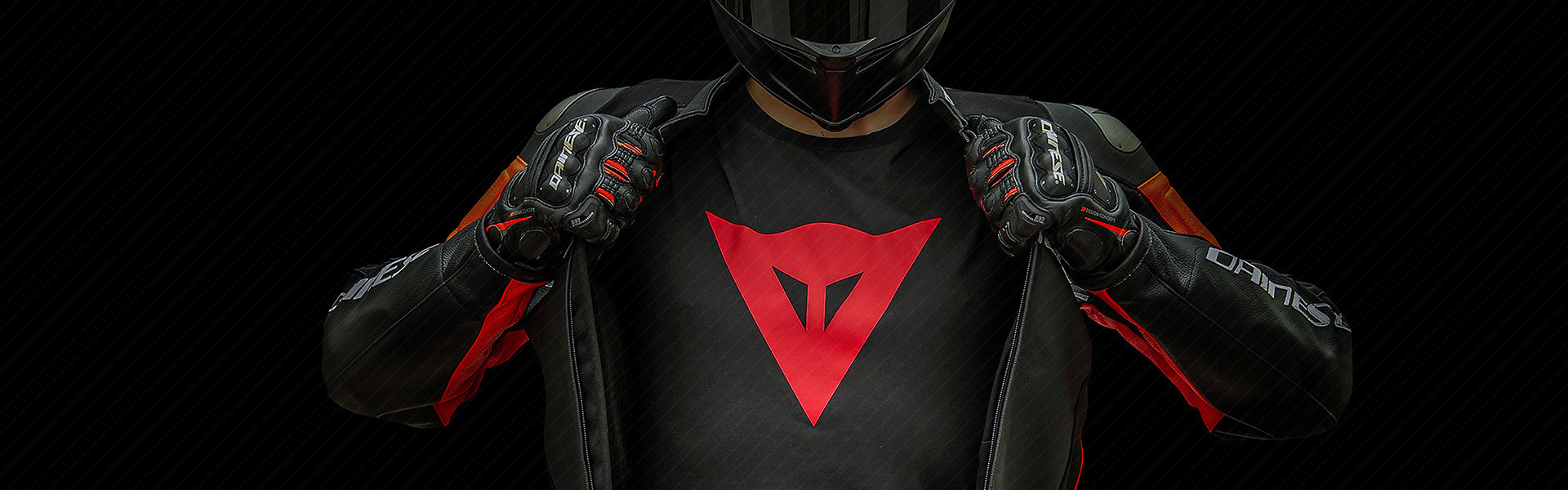 Dainese: Mission Safety