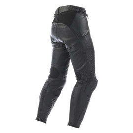 ALIEN LEATHER PANTS - Leder