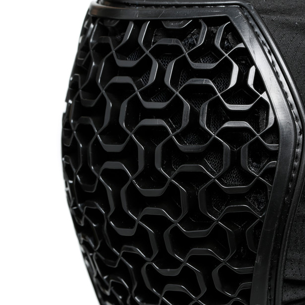 TRAIL SKINS PRO KNEE GUARDS BLACK- New arrivals
