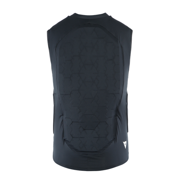 SCARABEO FLEXAGON WAISTCOAT - KID BLACK-IRIS/STRETCH-LIMO- Kids
