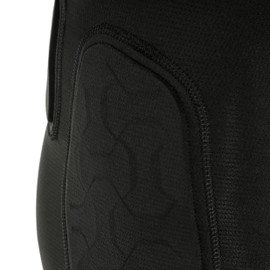 RIVAL PRO SHORTS BLACK- undefined