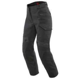 TONALE LADY D-DRY® XT PANTS BLACK/BLACK