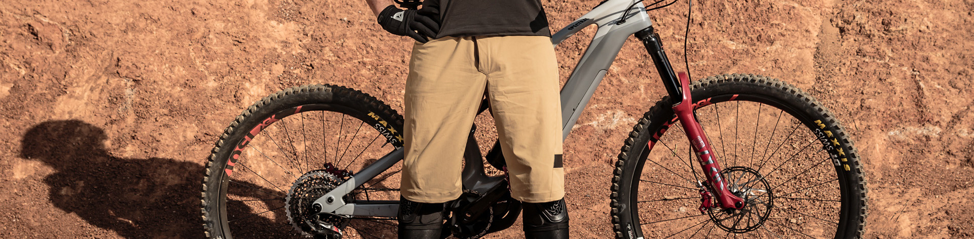 Dainese Bike pants