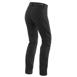 CASUAL SLIM LADY TEX PANTS - undefined
