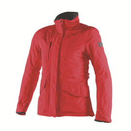 JADE LADY GORE-TEX JACKET RED- undefined