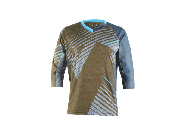 FLOW TECH JERSEY 3/4 - undefined